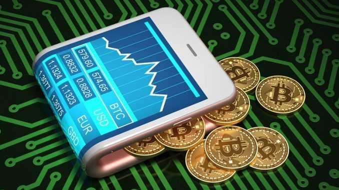 Как вывести средства с блокчейн-кошелька
