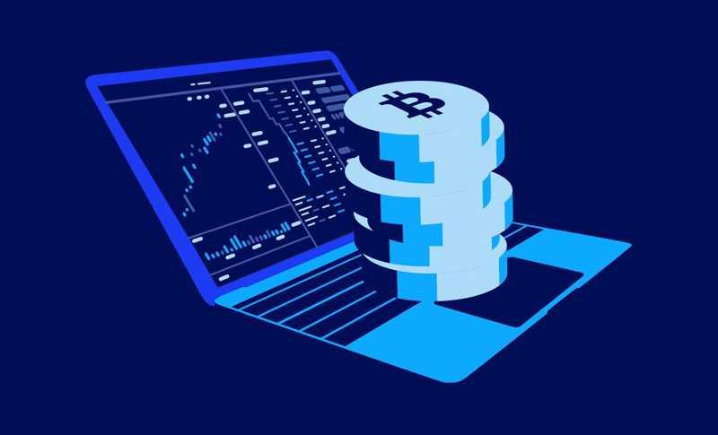 Переводы цифровой валюты с помощью обменников