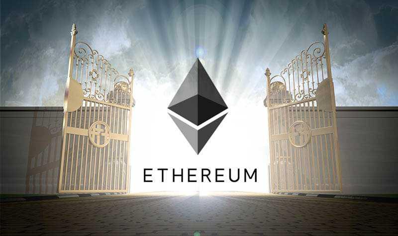 Появление Ethereum