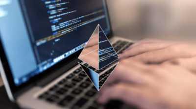 Программирование Ethereum