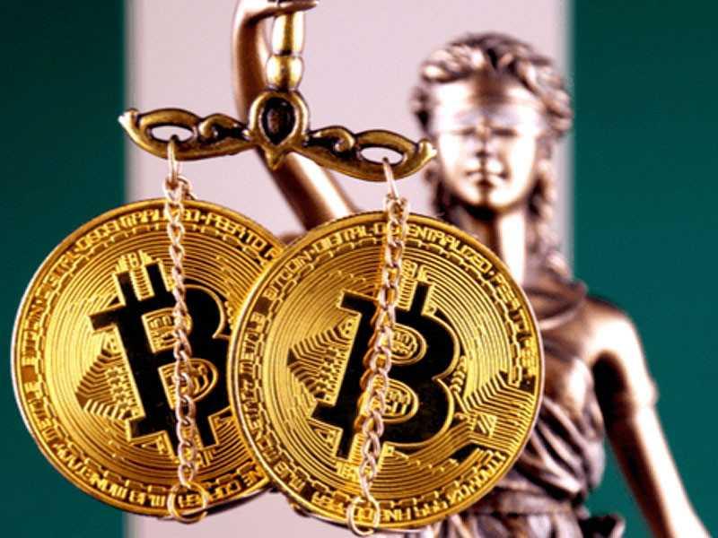 Правовое регулирование блокчейн (blockchain)