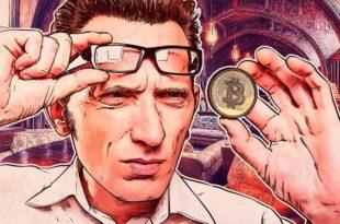 Initiative Q: новый биткоин