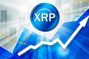 Ripple XRP достигнет 589 долларов до конца года: прогноз Bearableguy123