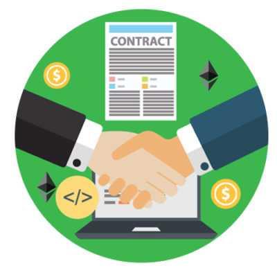 Что такое смарт-контракты?