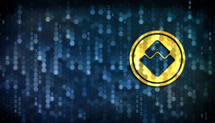 Криптовалюта Waves