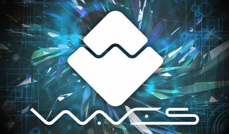 Блокчейн-платформа Waves