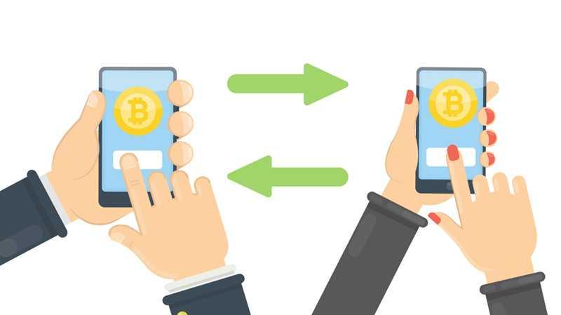 Алгоритм подтверждения транзакции в сети блокчейна