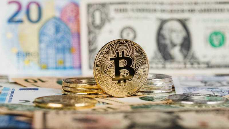 Пополнение блокчейн-кошелька через CryptoPenny