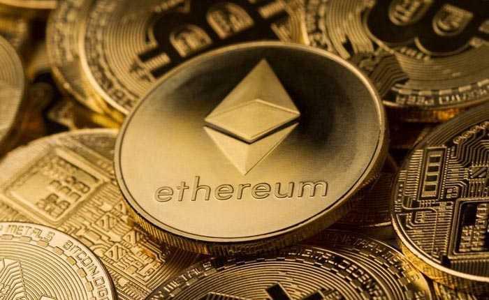 Принцип работы блокчейна Ethereum