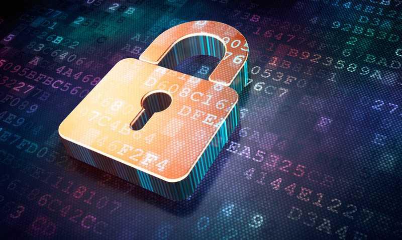 Алгоритмы блокчейн-шифрования
