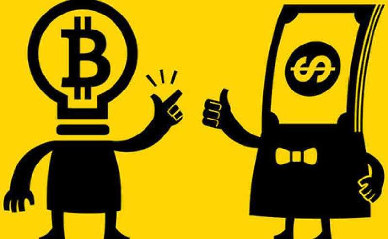 Взаимосвязь блокчейна и банкинга
