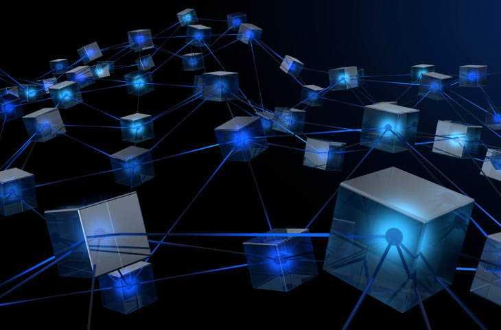 Основа сферы блокчейна