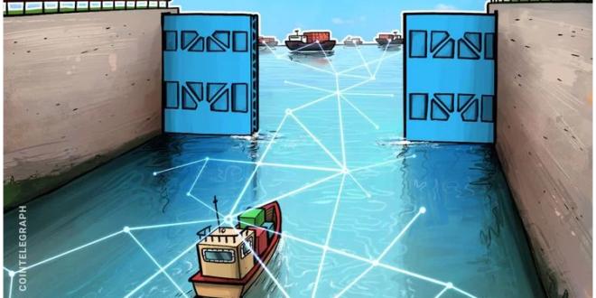 Россия: компания по грузоперевозкам будет использовать блокчейн в портовой логистике