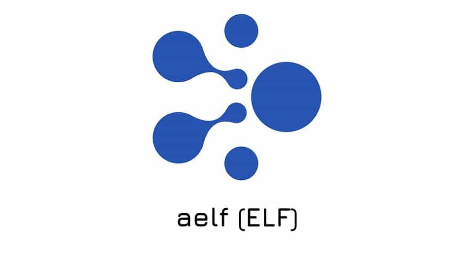 криптовалюта Aelf