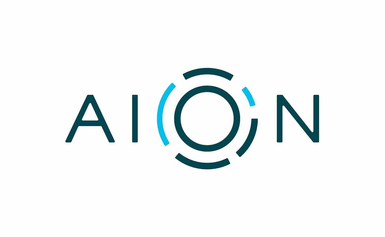 криптовалюта Aion