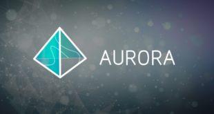 криптовалюта Aurora