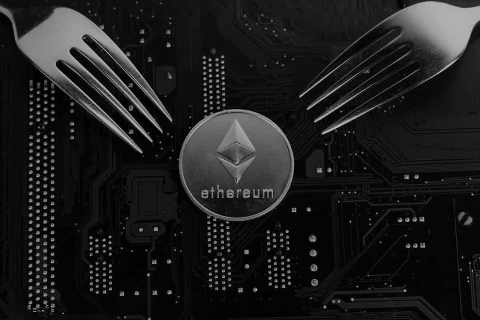 Обзор форков Ethereum