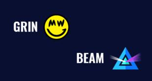 MimbleWimble и его реализация в BEAM и Grin