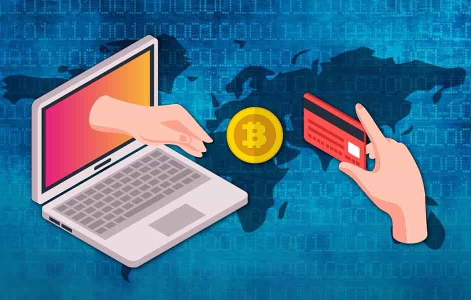 Кредит под залог криптовалюты