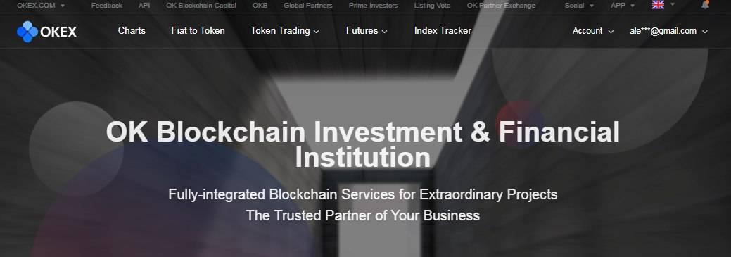 OK Blockchain Capital