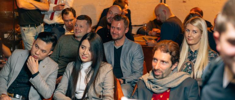 Terracrypto 2019 Moscow: отчет с ивента (+фотографии)