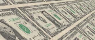 Биткоин должен выиграть от роста госдолга США