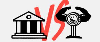 Биткоин опередил по доходности золото и фондовые индексы США