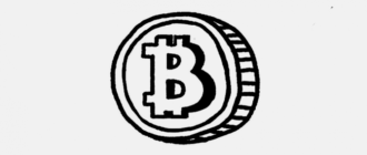 «Биткоин— это не цифровая валюта». Глава Visa рассказал о будущем денег