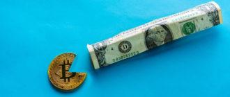 BTC, ETH и XRP готовы бросить вызов доллару США