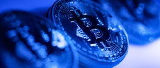Цена биткоина может временно снизиться после сокращения вознаграждения майнеров