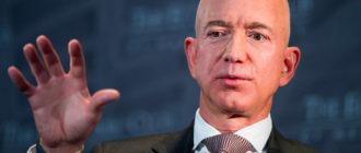 CEO Amazon Джефф Безос способен купить все биткоины