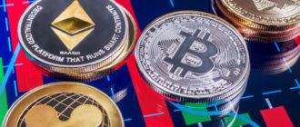 Coinbase: Инвесторы интересуются не только биткоином, но и альткоинами