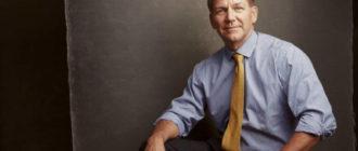 Финансист Пол Тудор Джонс объяснил, почему он скупает биткоины