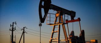 Историческое падение фьючерсов на нефть марки WTI почти не сказалось на цене биткоина