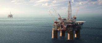 Нефтяной рынок перешел к росту: Теперь очередь за биткоином?