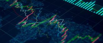 Несмотря на мартовское падение, биткоин за 12 месяцев укрепился на 40%