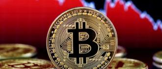 Риски отката усилятся, если биткоин в ближайшее время не достигнет $7000