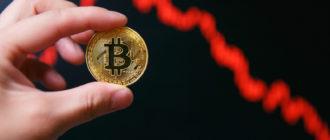 Волатильность цен укрепляет биткоин?