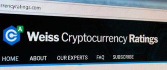 Weiss Ratings: Технология Tezos превосходит BTC, ETH и XRP